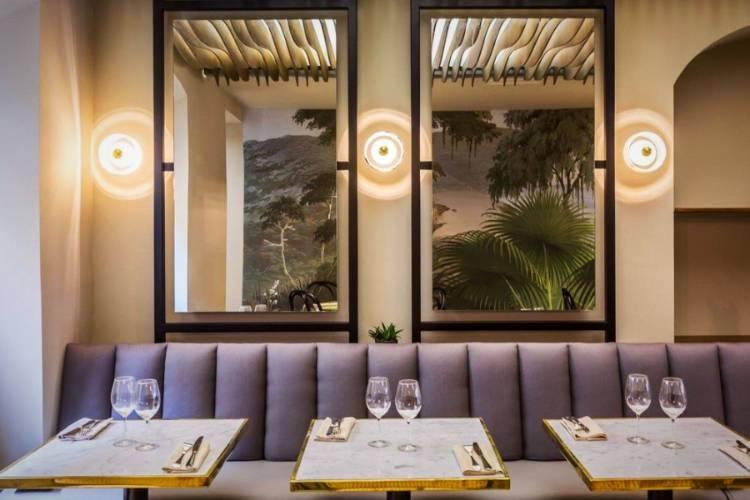 Edusa - Restaurant Nice